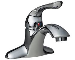 bathroom choose your lovely single handle bathroom faucet to