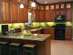 kitchen cabinets 61 dark oak cabinets kitchen colors with