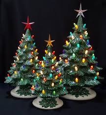 download astonishing ceramic christmas tree with lights twuzzer