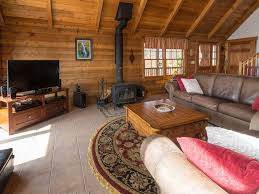 Cool Cabin Cool View Cabin Mountain Views Hot Tub Cleaning Fee Incl In