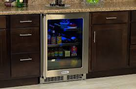 marvel premium indoor undercounter refrigeration