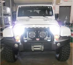 aqua jeep wrangler hid and led automotive hid custom hid kits jeep 2011