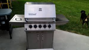 Backyard Grill 5 Burner Gas Grill by Anyone Know Anything About Dyna Glo Gas Grills