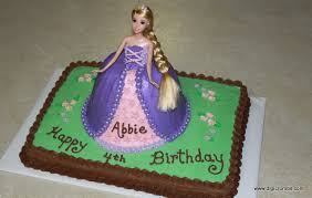 tangled birthday cake digicrumbs rapunzel birthday cake featuring disney s tangled