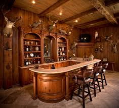 Rustic Home Interior Rustic Home Bar Ideas Geisai Us Geisai Us