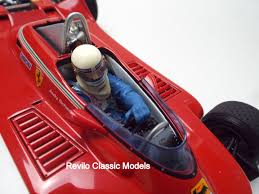 ferrari classic models exoto 1 18 ferrari 312 t4 jody scheckter revilo classic models