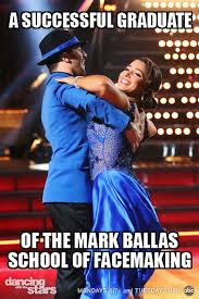 Salsa Dancing Meme - 34 favorite moments from dancing with the stars memes snappy