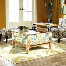 pier one tables living room pier one tables pier one anywhere coffee table inspirational