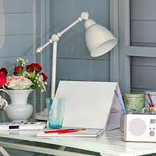 classic office depot desk accessories with classic white desk lamp
