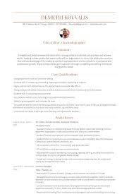Picture Of Resume Examples by Assistant Producer Resume Samples Visualcv Resume Samples Database