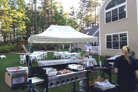 Backyard Barbeque Grill Catering Hanover Ma Extreme Tailgators Llc