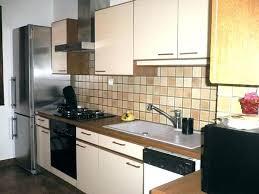 repeindre des meubles de cuisine en stratifié couleur de meuble en bois bien peinture cuisine 0 quel peindre un