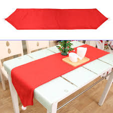 Christmas Plaid Table Runner by Online Get Cheap Christmas Table Runners Aliexpress Com Alibaba