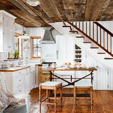 cottage style homes interior tiny house interior walls interior details that give any house