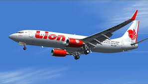 lion air lion air b737 first officer jobs with command upgrade program ifly