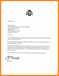 thank you letter after recommendation letter choice image letter