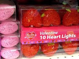valentines day lights hot plastic s hug my plastic free