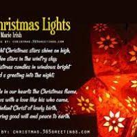 Short Christmas Ornament Poem Christmas Decore