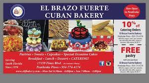 el brazo fuerte bakery home facebook