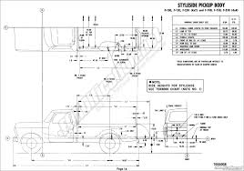 Ford F250 Truck Specs - 1974 bed dimensions ford truck enthusiasts forums
