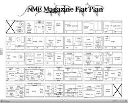 as media coursework music magazine research flat plan for