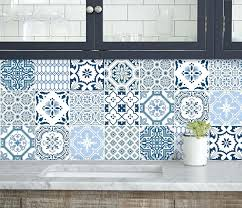 Kitchen Backsplash Decals Tile Decals For Kitchen Backsplash Kitchen Bathroom Tile Decals