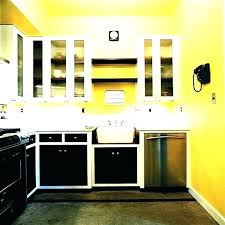 white and yellow kitchen ideas yellow kitchen decor rudranilbasu me