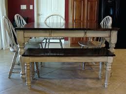 unusual primitive kitchen table