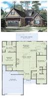 house plan 82272 total living area 1572 sq ft 3 bedrooms u0026 2