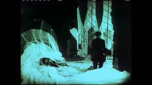 The Cabinet Of Dr Caligari Analysis The Cabinet Of Dr Caligari U2013 One Of The Earliest Horror Films