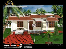 Kerala Home Plan Single Floor Single Floor House Plan And Elevation 1320 Sq Ft Kerala Home