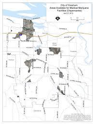 Map Of Dispensaries In Colorado by Gresham City Council Oks Medical Marijuana Businesses Oregonlive Com