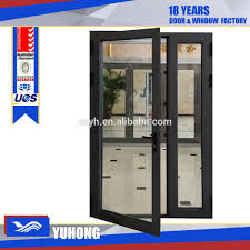Metal Front Doors For Homes With Glass by Exterior Metal Door With Glass Exterior Metal Door With Glass