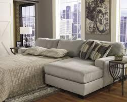 L Shaped Sleeper Sofa Leather Chaise Sofa Sleeper Centerfieldbar Com