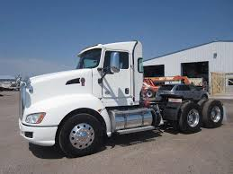 2012 kenworth t660 day cab truck for sale 532 000 miles sawyer