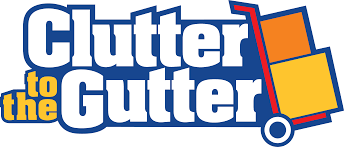 Clutter To The Gutter
