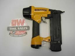 Bosch Roofing Nail Gun by Bostitch Brad Nailer 18 Gauge 2 U2033 Inch Nail Gun Used Trim Nailer