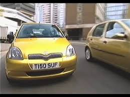 toyota yaris or ford driven channel 4 toyota yaris fiat punto ford