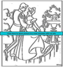 cinderella dance free printable cinderella coloring pages