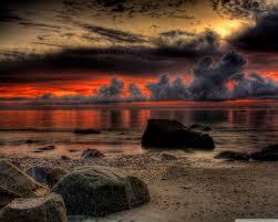 dramatic wallpaper dramatic breathtaking sunset 4k hd desktop wallpaper for 4k ultra