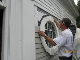 Pvc Exterior Door Trim by Composite Exterior Trim Mouldings A Concord Carpenter