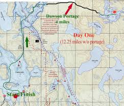 boundary waters trip reports bwca stories