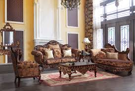 Fabric Sofa Set With Price Victorian Chenille Fabric Sofa Hd 166 Traditional Sofas