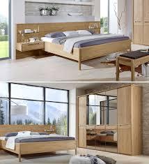 Schlafzimmer Komplett Mit Bett 140x200 Massives Schlafzimmerprogramm Aus Erlenholz Zeitlose Möbel Für