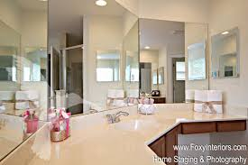 inexpensive home staging tips for the bathroom u2013 foxy interiors