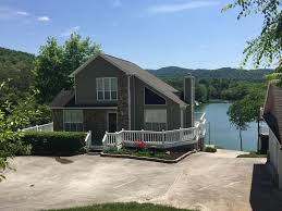Norris Lake Tennessee Map by Cove Pointe Getaway Beautiful Norris Lake Vrbo