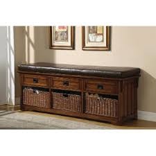 Leather Dining Benches Shop Storage Benches And Dining Benches Rc Willey Furniture Store