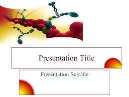 free biochemistry genetics powerpoint theme youtube