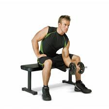 gold u0027s gym xrs 20 olympic workout bench and rack walmart com