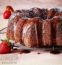 fixer upper u0027s chip and joanna gaines u0027 chocolate chip bundt cake